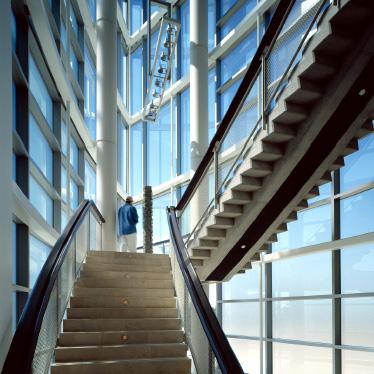 Ken Fukushima Architecture